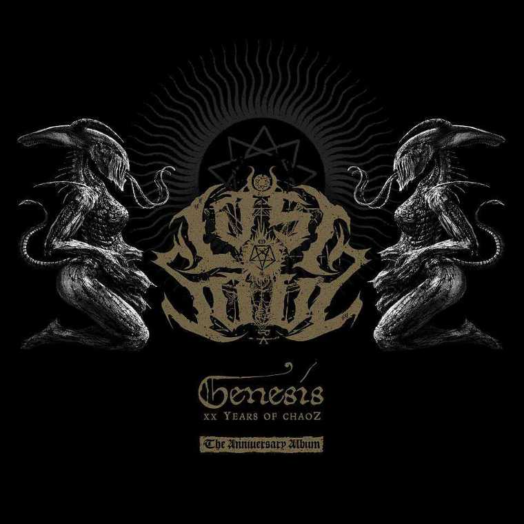 Lost Soul - Genesis: XX Years of Chaoz