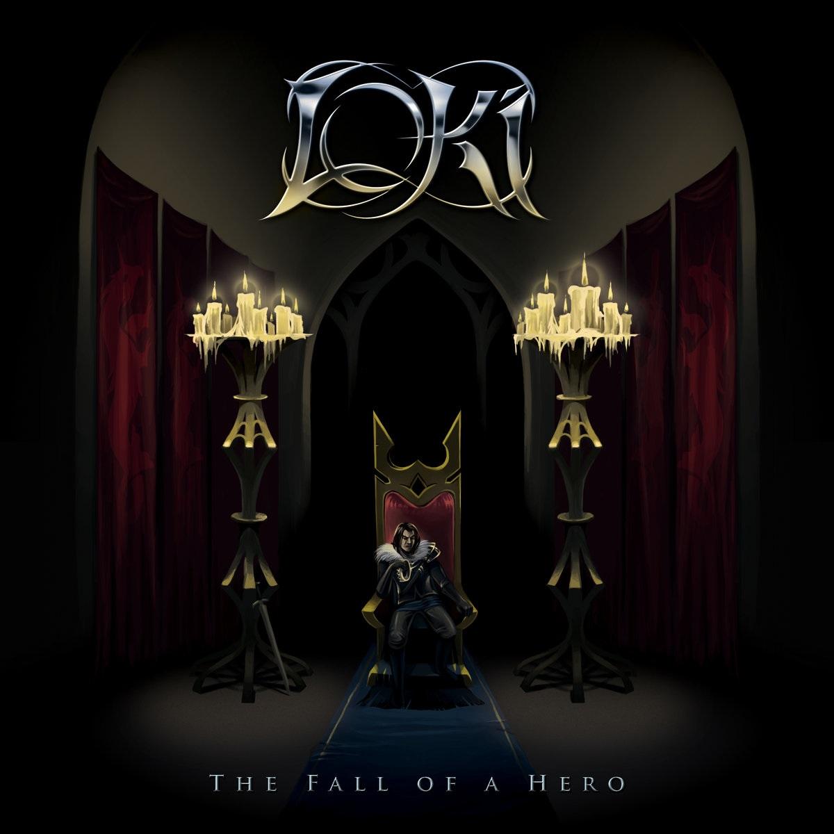 Loki - The Fall of a Hero
