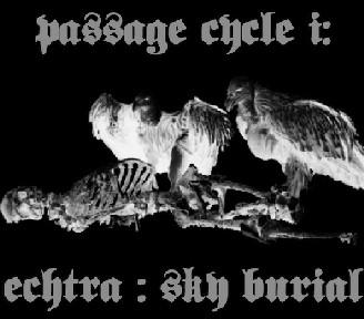 Echtra - Sky Burial