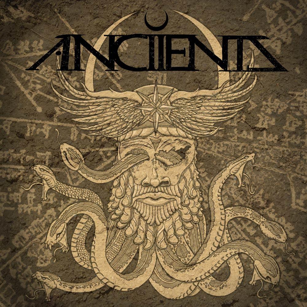 Anciients - Snakebeard