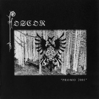 Foscor - Promo 2001