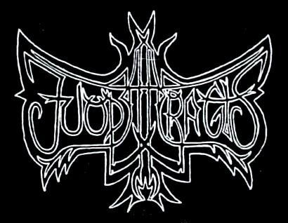 Juodaragis - Logo