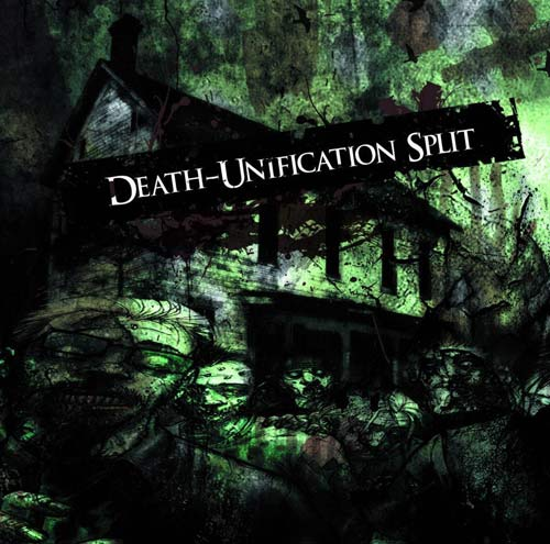 Mordor / Abolition of Impediment / Insidious / Fibroma - Death-Unification Split