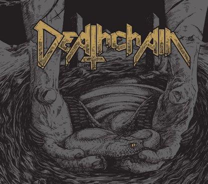 Deathchain - Ritual Death Metal