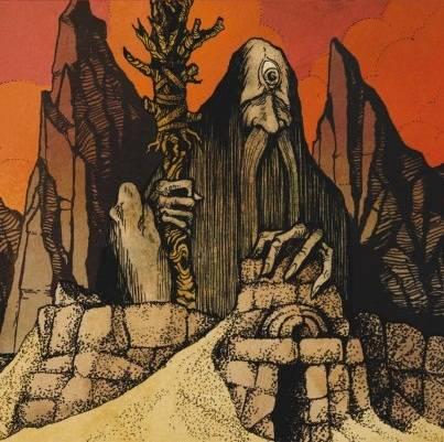 Conan - Mount Wrath: Live at Roadburn 2012