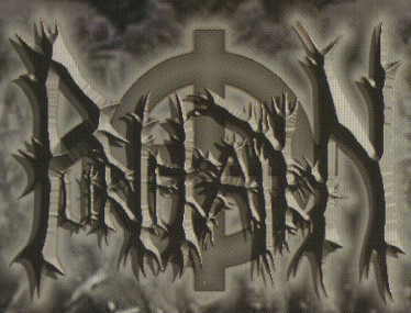 Purification - Logo