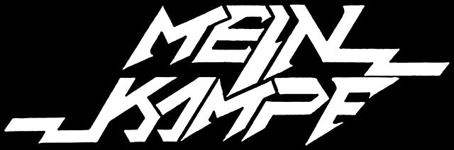 Mein Kampf - Logo