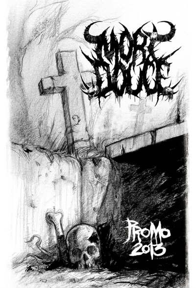 Mort Douce - Promo 2013