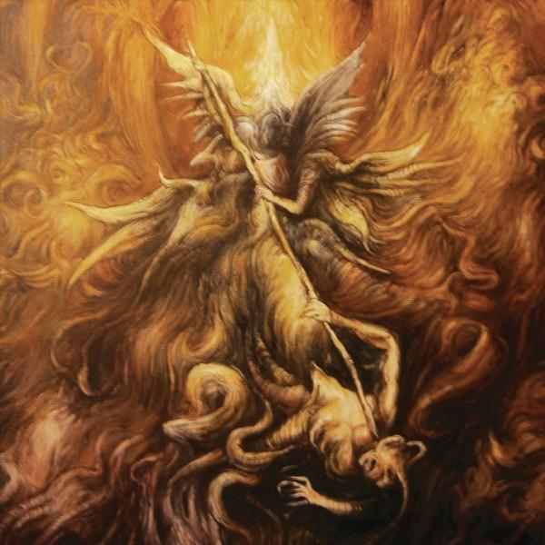 Lordian Guard - Anthology