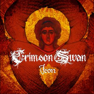 Crimson Swan - Icon