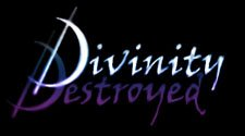 Divinity Destroyed - Logo