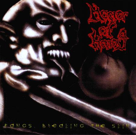 Horror of Horrors - Fangs, Breaking the Skin