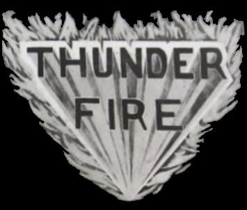 Thunderfire - Logo