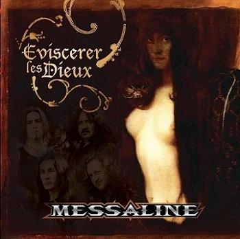 Messaline - Éviscérer les dieux