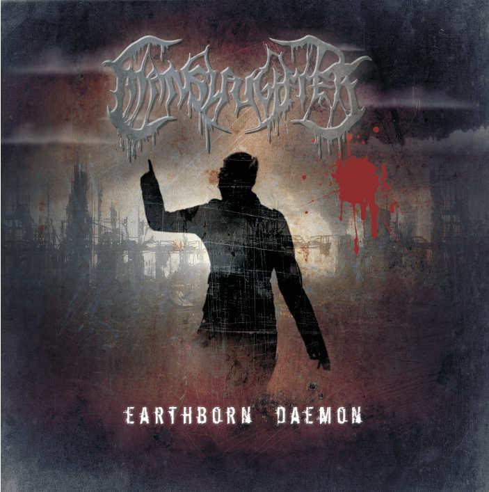Manslaughter - Earthborn Daemon