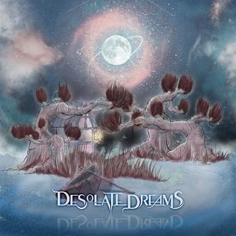 Desolate Dreams - Desolate Dreams