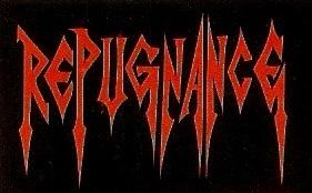 Repugnance - Logo