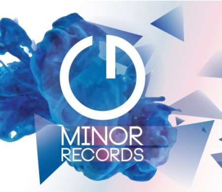 G Minor Records