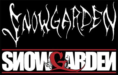 Snowgarden - Logo