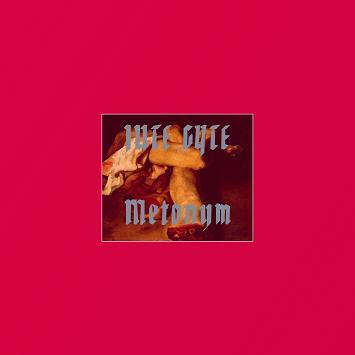 Jute Gyte - Metonym