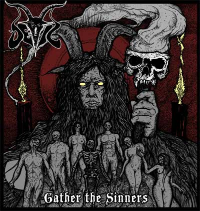 Devil - Gather the Sinners