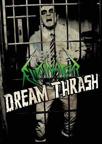 Eliminator - Dream Thrash