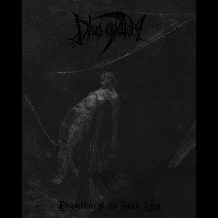 Deus Mortem - Emanations of the Black Light