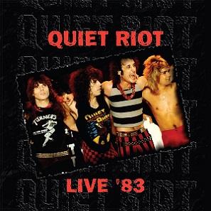 Quiet Riot - Live '83