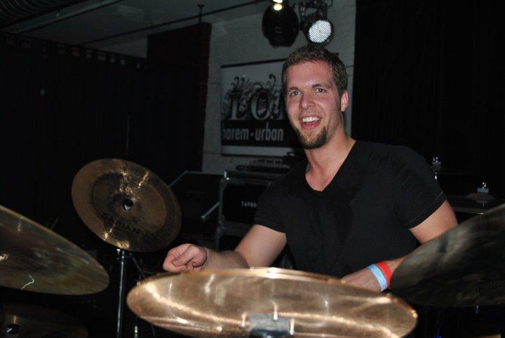 Taylor Feldpausch