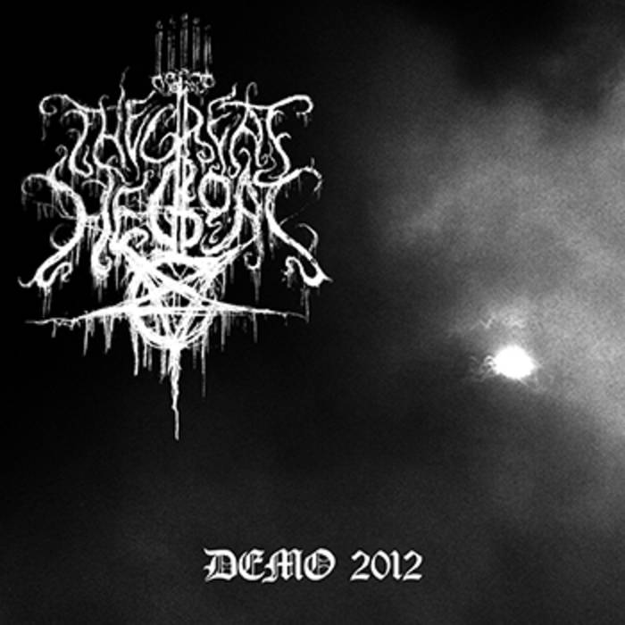 The Great He-Goat - Demo 2012
