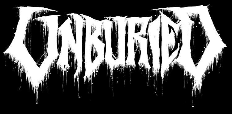 Unburied - Logo
