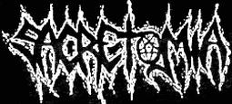 Sacretomia - Logo