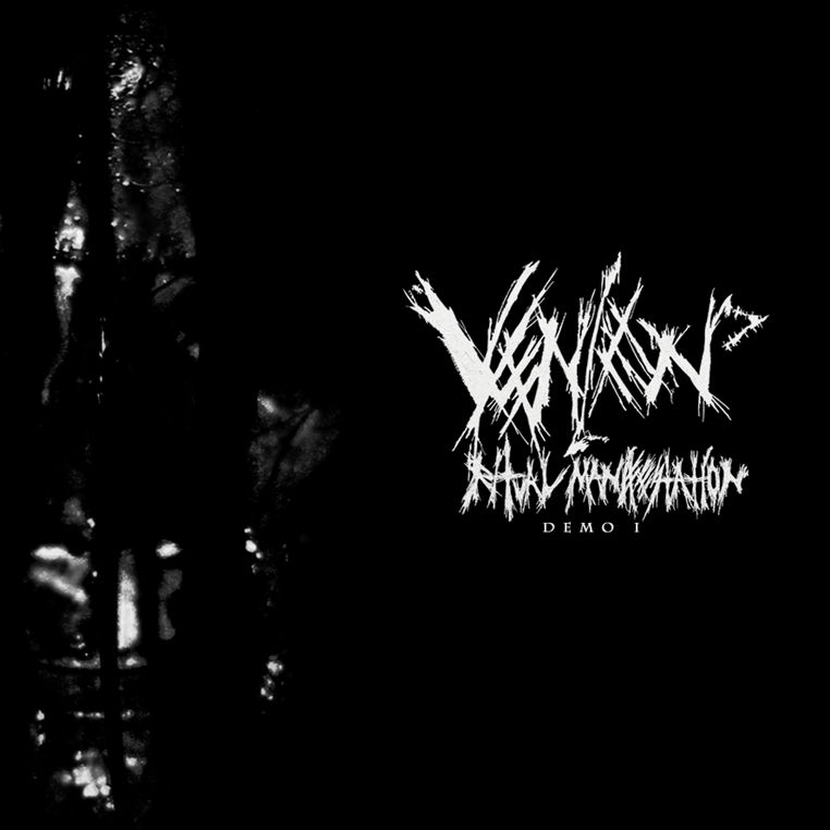 Venien - Tribal Blood: Ritual Manifestation