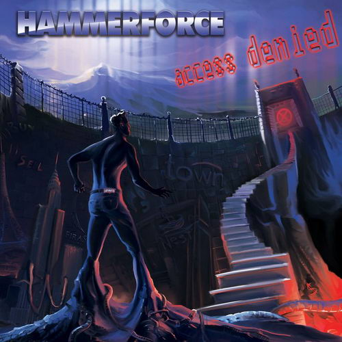 Hammerforce - Access Denied