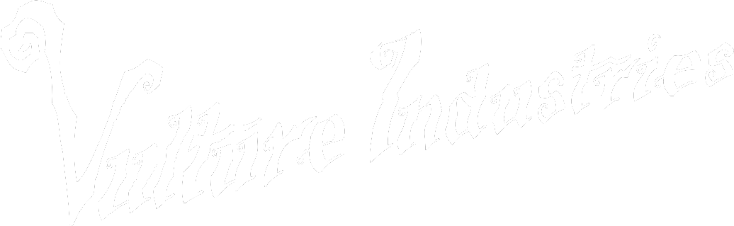 Vulture Industries - Logo