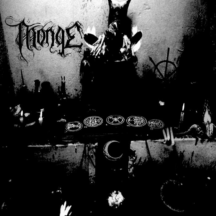 Monge - Monge