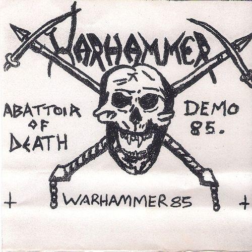 Warhammer - Abattoir of Death
