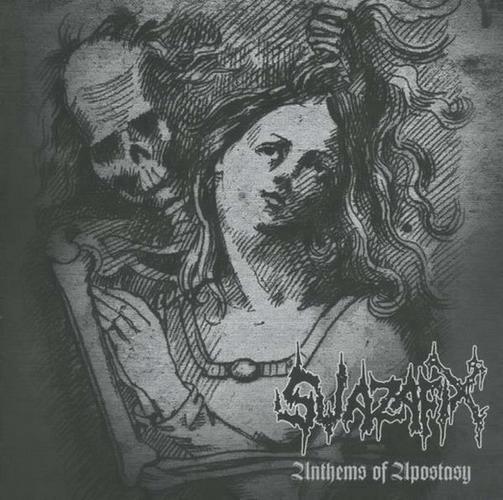 Swazafix - Anthems of Apostasy