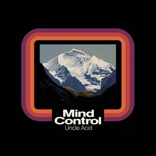Uncle Acid and the Deadbeats - Mind Control
