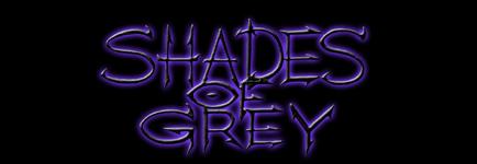 Shades of Grey - Logo
