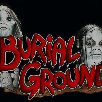 Burial Ground - Promo
