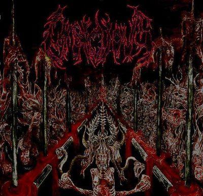 Insidious - Total Discomunion