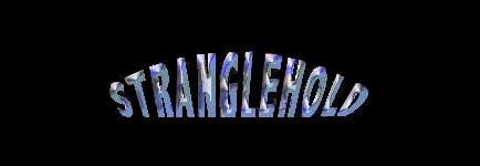 Stranglehold - Logo