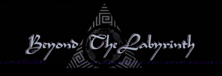 Beyond the Labyrinth - Logo