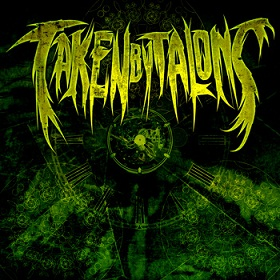 Taken by Talons - Taken by Talons
