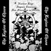 Impure Essence / Nuclear Rage - The Legion of Chaos