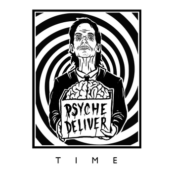 Psychedeliver - Time