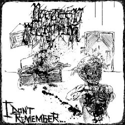 Preteen Deathfuk - I Don't Remember