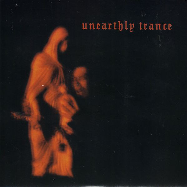 Unearthly Trance - V.V.V.V / Frost Walk with Me