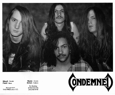 Condemned - Photo